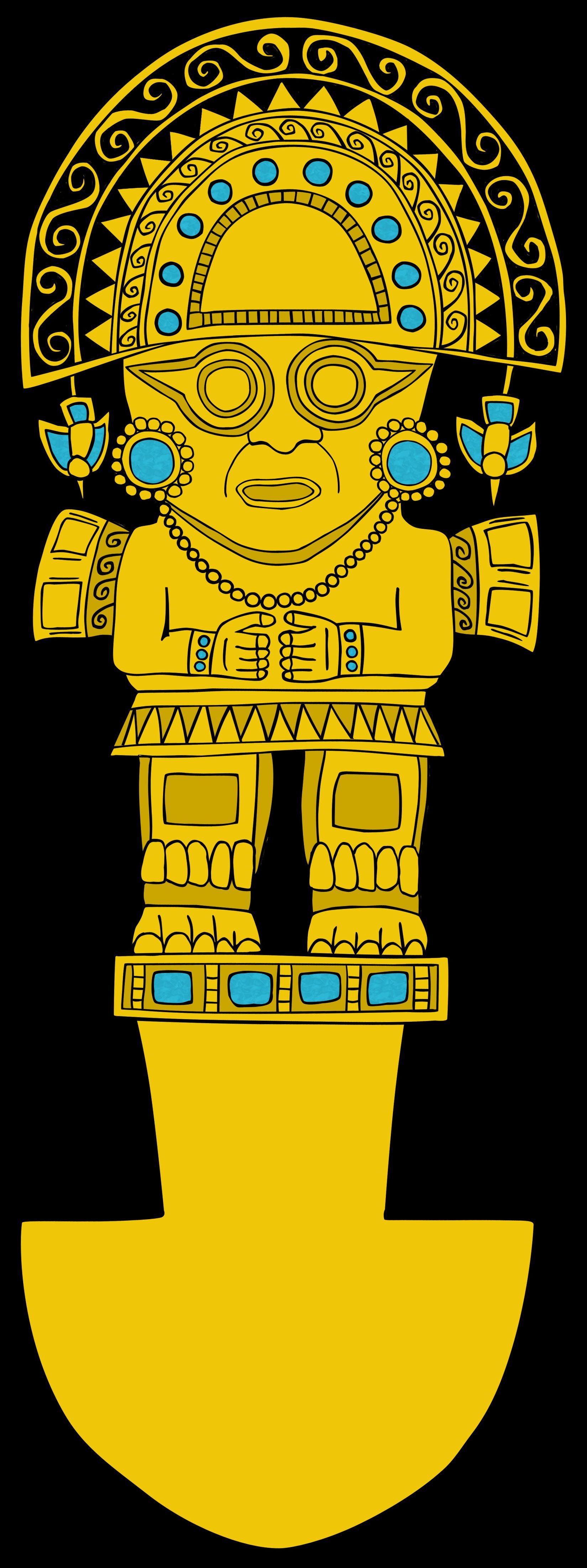 Pérou Pré-hispanique